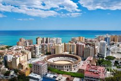 photos of malaga
