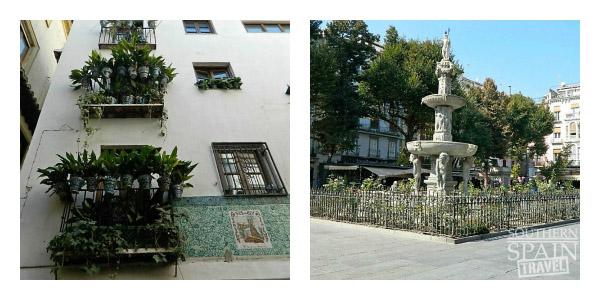 Granada Spai