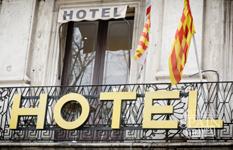 Spain Hotel