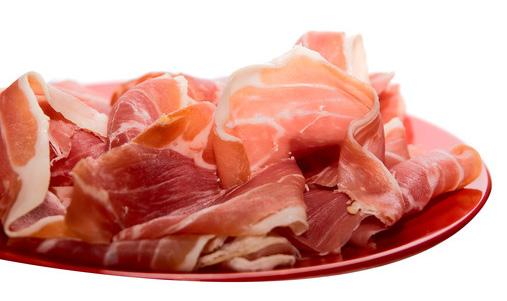 Jamon- Spanish Ham