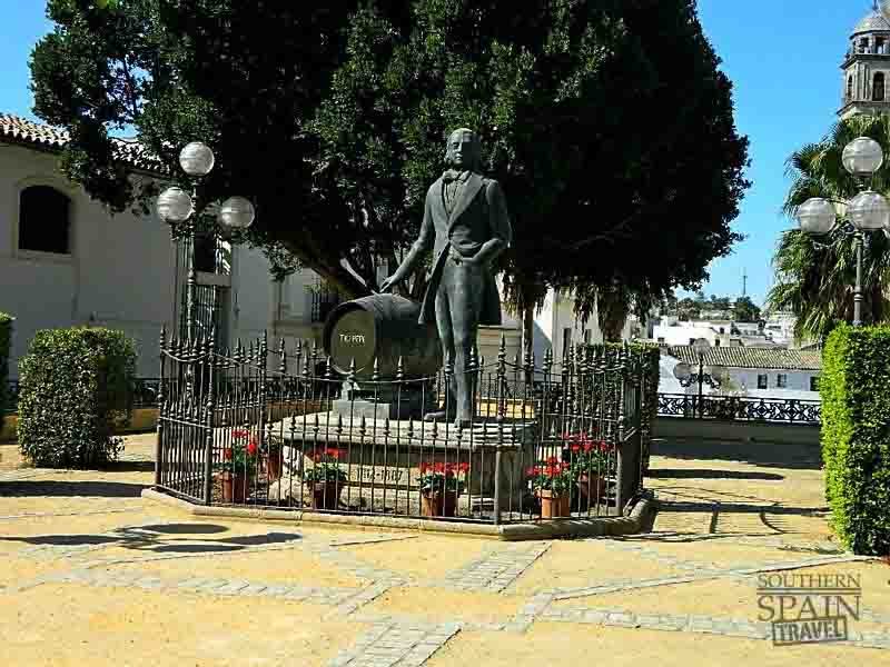 Photos of Jerez Spain