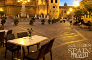 Seville Spain photos
