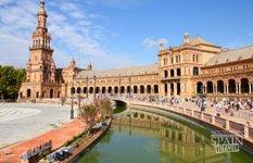 Plaza De Espana Spain