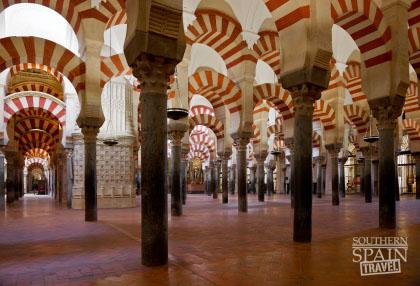 Mezquita Mosque Cordoba