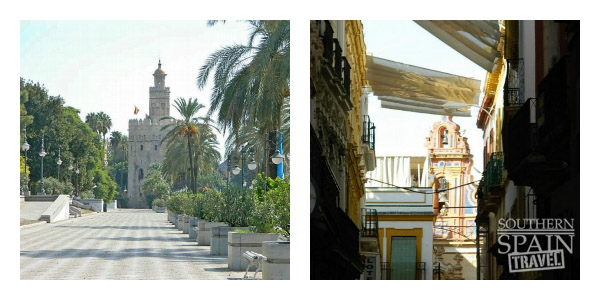 Seville Spai